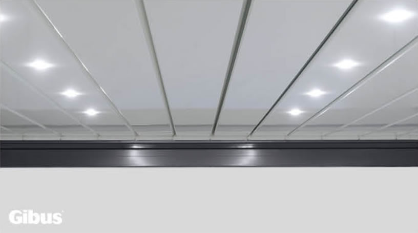 Illuminazione Spot Led integrata