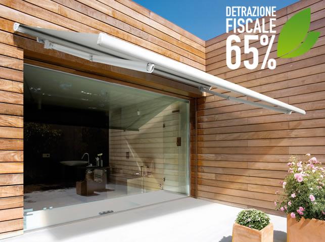 Tende da sole city gibus atelier sardegna - Detrazione 65 finestre ...