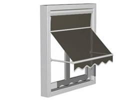 Tende da sole a finestra gibus atelier gibus sardegna for Tende da sole velux